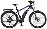 Prophete Graveler e7series EQ eSUV Bicicleta eléctrica, Unisex Adulto, Antracita, RH 50