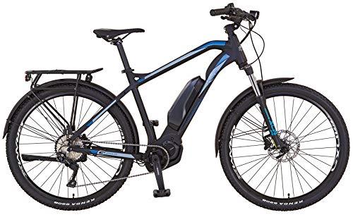 Prophete Unisex– Erwachsene Graveler e7series EQ eSUV E-Bike, anthrazit, RH 50