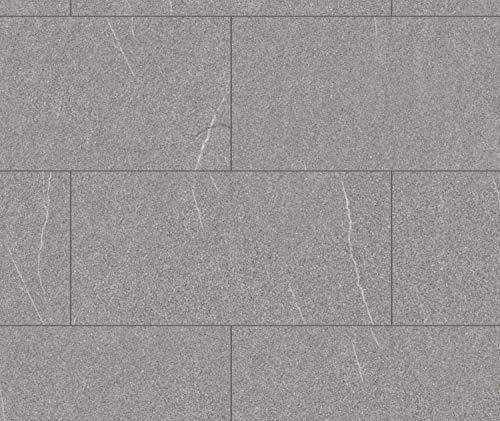 FALQUON Piasentina D8434 Hochglanz Laminat Steinoptik (1,996m²)