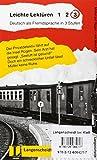 Müller auf Rügen: Deutsch als Fremdsprache in drei Stufen. Buch mit Audio-CD (Felix & Theo) - 2