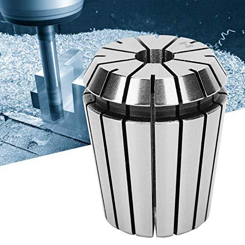 Pinza de resorte, portabrocas para herramientas de torno de fresado para accesorios de repuesto para suministros industriales