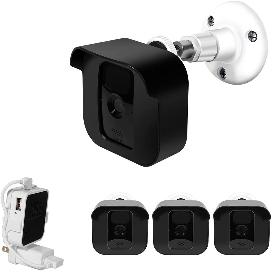 All-New Blink Outdoor Camera Housing Mounting Pa Bracket 3 Soldering and Max 56% OFF