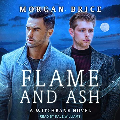 Flame and Ash cover art