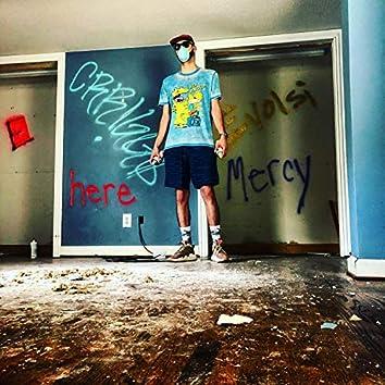 Here (feat. Mercy & Evolsi)