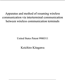 Apparatus and method of resuming wireless communication via interterminal communication between wireless communication ter...