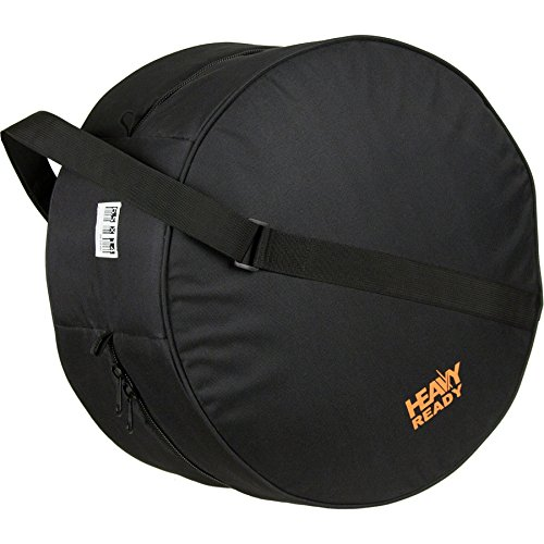 Heavy Ready 6.5 x 14 (Height x Diameter) Padded Snare Bag by Protec, Model HR6514