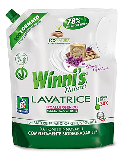 Winni's Winni´S Lavatrice Liquido - 120 g
