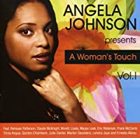 Woman's Touch by Angela Johnson