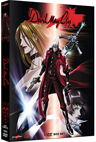 Devil May Cry (Collectors Edition) (3 DVD)