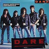 """Abandon - Dare 7"""" 45"""