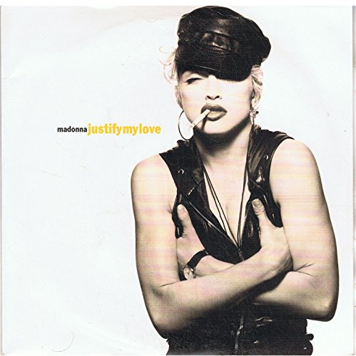 Justify My Love+Express Yourself-Usa [Vinyl Single]
