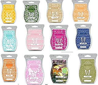 Scentsy Spring-Summer 2017 All New Scent Bundle of FIVE (5)