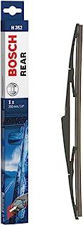 "Bosch Rear Wiper Blade H352 /3397011430 Original Equipment Replacement- 14"" (Pack of 1)"