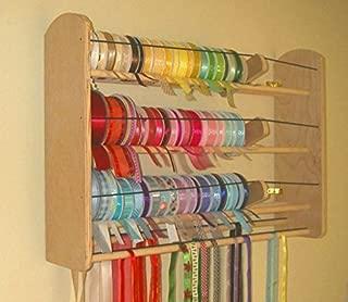 Best loose ribbon storage Reviews