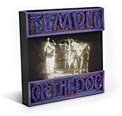 Temple of The Dog-Super Deluxe