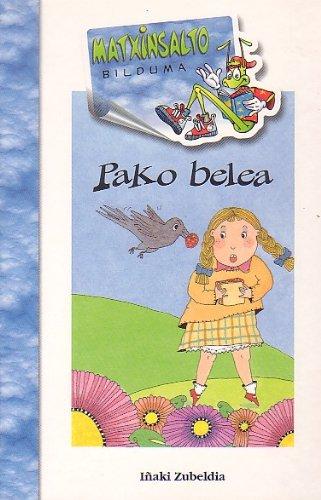 Pako Belea (Batua) (Matxinsalto Bilduma)