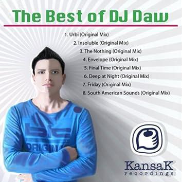 The Best of DJ Daw