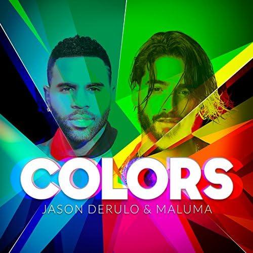Jason Derulo & Maluma