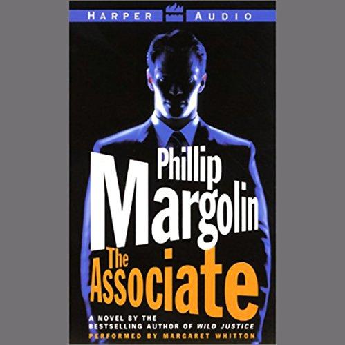 The Associate cover art