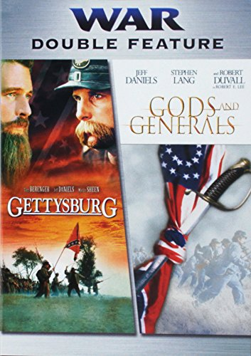 Gods & Generals / Gettysburg