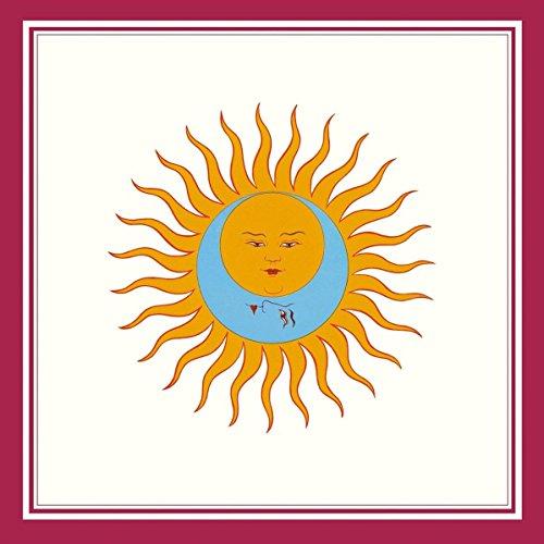 King Crimson: Larks' Tongues in Aspic