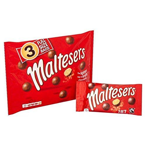 Maltesers Pack De 3 X 37G Paquet de 6