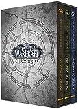 Coffret World of Warcraft 2020 - Chroniques I, II, III