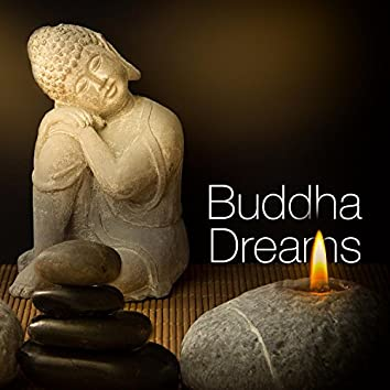 2018 Buddha Dreams - Calming Zen Garden