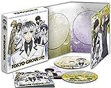 Tokyo Ghoul: Re Episodios 1 A 12 (P 1) Blu-Ray Edición Coleccionistas [Blu-ray]