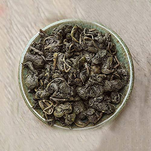 50g (0.11LB) getrockneter Maulbeerblatt Tee Maulbeerblätter Tee chinesisches Kräutertee duftender Tee Blumentee botanischer Tee Kräutertee grüner Tee roher Tee Blumen Tee chinesischer Tee