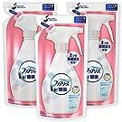 【まとめ買い】ファブリーズ 除菌消臭スプレー 布用 香料無添加 詰め替え 320mL×3個