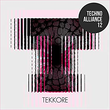 Techno Alliance 12