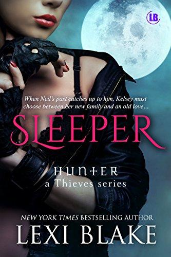 Sleeper (Hunter: A Thieves Series B…