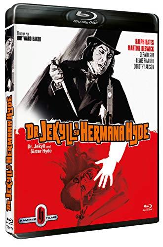 Dr. Jekyll y su Hermana H