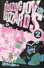The Amazing Joy Buzzards Volume 2