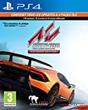 Assetto Corsa Ultimate Edition - Playstation 4
