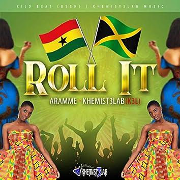 Roll It (feat. Aramme)