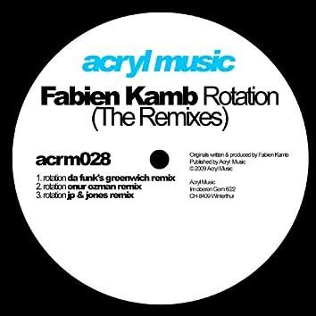 Rotation (The Remixes)