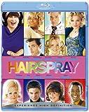 ヘアスプレー(2枚組) [Blu-ray]