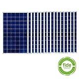 18 Paneles Solares 330 Watts - Mayorista Solares