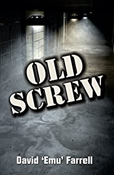 Old Screw by [David Farrell]