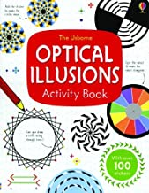 Best usborne optical illusions Reviews