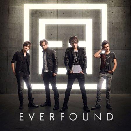 Pop CD, Everfound - Everfound[002kr]