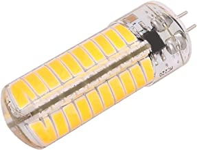 X-DREE 200V-240V 5W LED Light Bulb Lamp Epistar 80SMD-2835 LED Dimmable G4 Warm White (6e0784b9-a222-11e9-8d7c-4cedfbbbda4e)