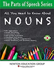 The Parts of Speech Series: All You Need to Know About Nouns
