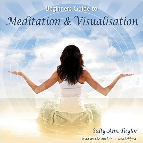 Meditation & Visualization cover art