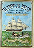 Clipper Ship (An I Can Read History Book)