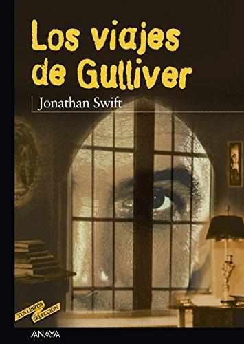 Los viajes de Gulliver (CLSICOS - Tus Libros-Seleccin)