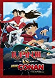 Lupin The 3Rd Vs Detective Conan Tv Special [Edizione: Stati Uniti] [Italia] [DVD]
