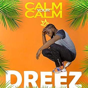 Calm Your Calm